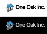 One Oak Inc. Logo - Entry #7