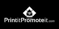 PrintItPromoteIt.com Logo - Entry #256