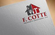 F. Cotte Property Solutions, LLC Logo - Entry #111
