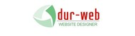 Durweb Website Designs Logo - Entry #81