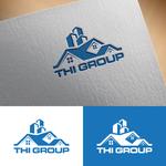 THI group Logo - Entry #412