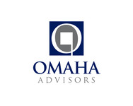 Omaha Advisors Logo - Entry #283