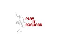 Play It Forward Logo - Entry #127