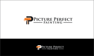 Picture Perfect Painting Logo - Entry #100
