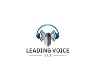 Leading Voice, LLC. Logo - Entry #31
