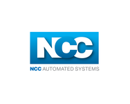 NCC Automated Systems, Inc.  Logo - Entry #167