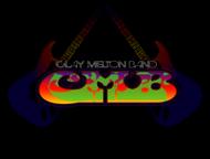 Clay Melton Band Logo - Entry #28