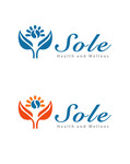 Health and Wellness company logo - Entry #30