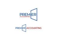 Premier Accounting Logo - Entry #33