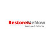RestoreMeNow Logo - Entry #2