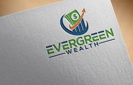 Evergreen Wealth Logo - Entry #61
