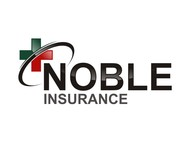 Noble Insurance  Logo - Entry #31