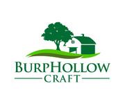 Burp Hollow Craft  Logo - Entry #227
