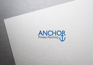 Anchor Private Planning Logo - Entry #122