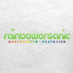 Rainbow Organic in Costa Rica looking for logo  - Entry #255