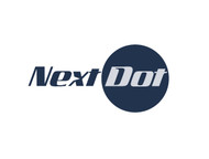 Next Dot Logo - Entry #345