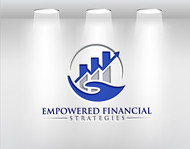 Empowered Financial Strategies Logo - Entry #210