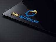 THI group Logo - Entry #215