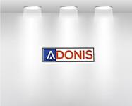 Adonis Logo - Entry #203