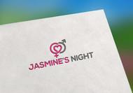Jasmine's Night Logo - Entry #77
