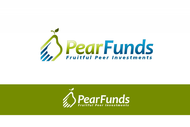 Pearfunds Logo - Entry #96