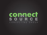 Connect Source Consulting Group Logo - Entry #53