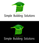 Simple Building Solutions Logo - Entry #99