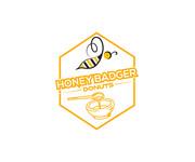 Honey Box Logo - Entry #157
