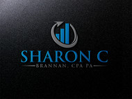 Sharon C. Brannan, CPA PA Logo - Entry #55