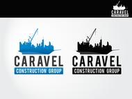 Caravel Construction Group Logo - Entry #23