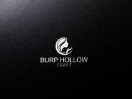 Burp Hollow Craft  Logo - Entry #192