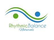 Rhythmic Balance Naturals Logo - Entry #142