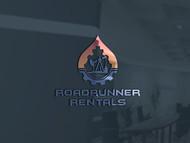 Roadrunner Rentals Logo - Entry #81