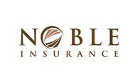 Noble Insurance  Logo - Entry #62