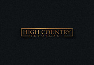 High Country Informant Logo - Entry #52