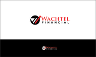 Wachtel Financial Logo - Entry #36