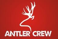 Antler Crew Logo - Entry #155