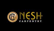 nesh carpentry contest Logo - Entry #40