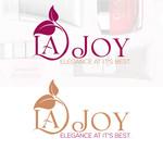 La Joy Logo - Entry #169