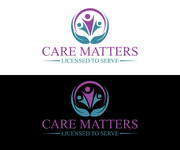 Care Matters Logo - Entry #91