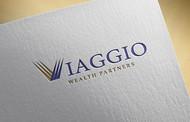 Viaggio Wealth Partners Logo - Entry #184