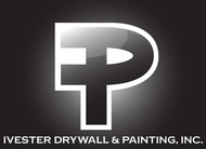 IVESTER DRYWALL & PAINTING, INC. Logo - Entry #58