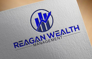 Reagan Wealth Management Logo - Entry #889