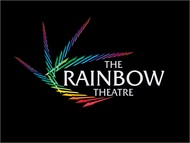 The Rainbow Theatre Logo - Entry #53