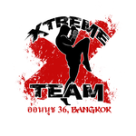 Xtreme Team Logo - Entry #40