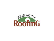 Reimagine Roofing Logo - Entry #280