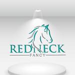 Redneck Fancy Logo - Entry #76