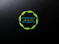 Forever Health Studio's Logo - Entry #205