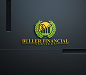 Buller Financial Services Logo - Entry #311