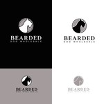Bearded Dog Wholesale Logo - Entry #66